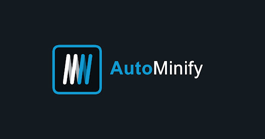 AutoMinify