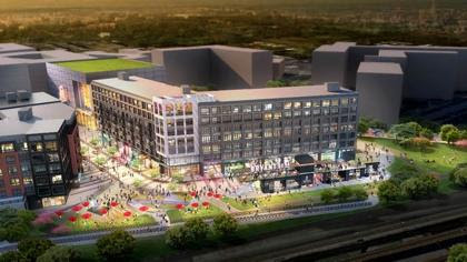 Done deal: Alamo Drafthouse confirms it will come to Rhode Island Ave. in Edgewood - Washington Business Journal