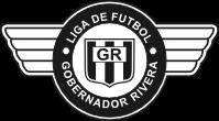 Escudo Liga de Fútbol Gobernador Rivera