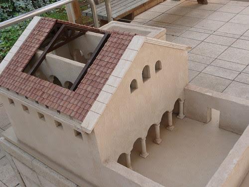 Beit Alfa synagogue