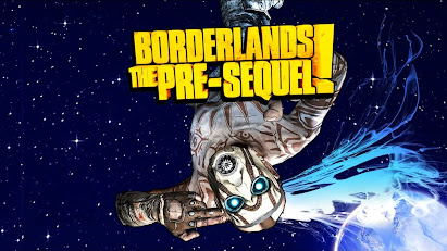 Review - Borderlands: The Pre-Sequel - FeedYourConsole