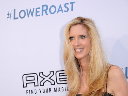 If Even One Berkeley Student Wants to Hear Ann Coulter, She Should Speak There