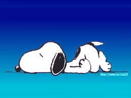 Cartoons Wallpaper: Sleeping