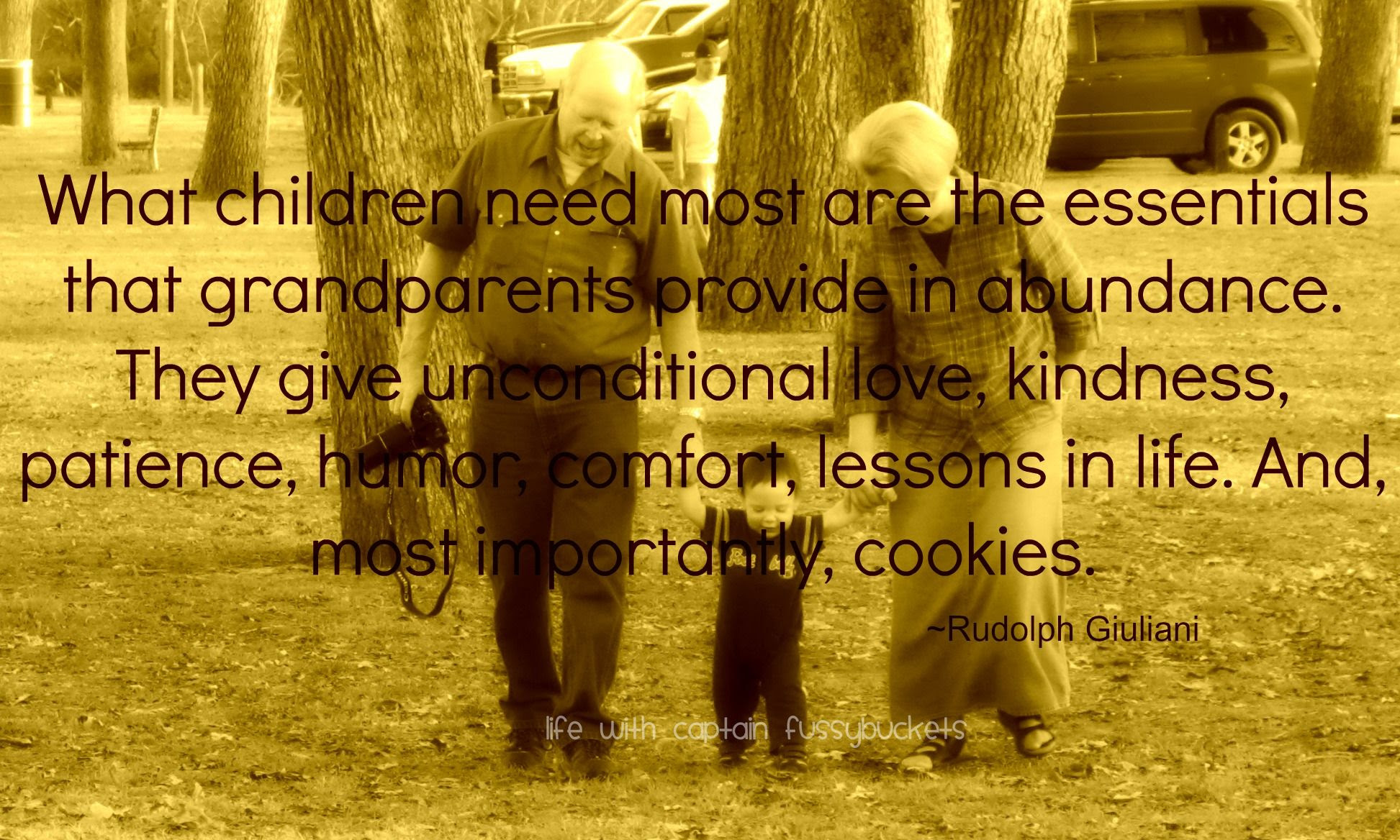 Quotes About Grandparents 272 Quotes