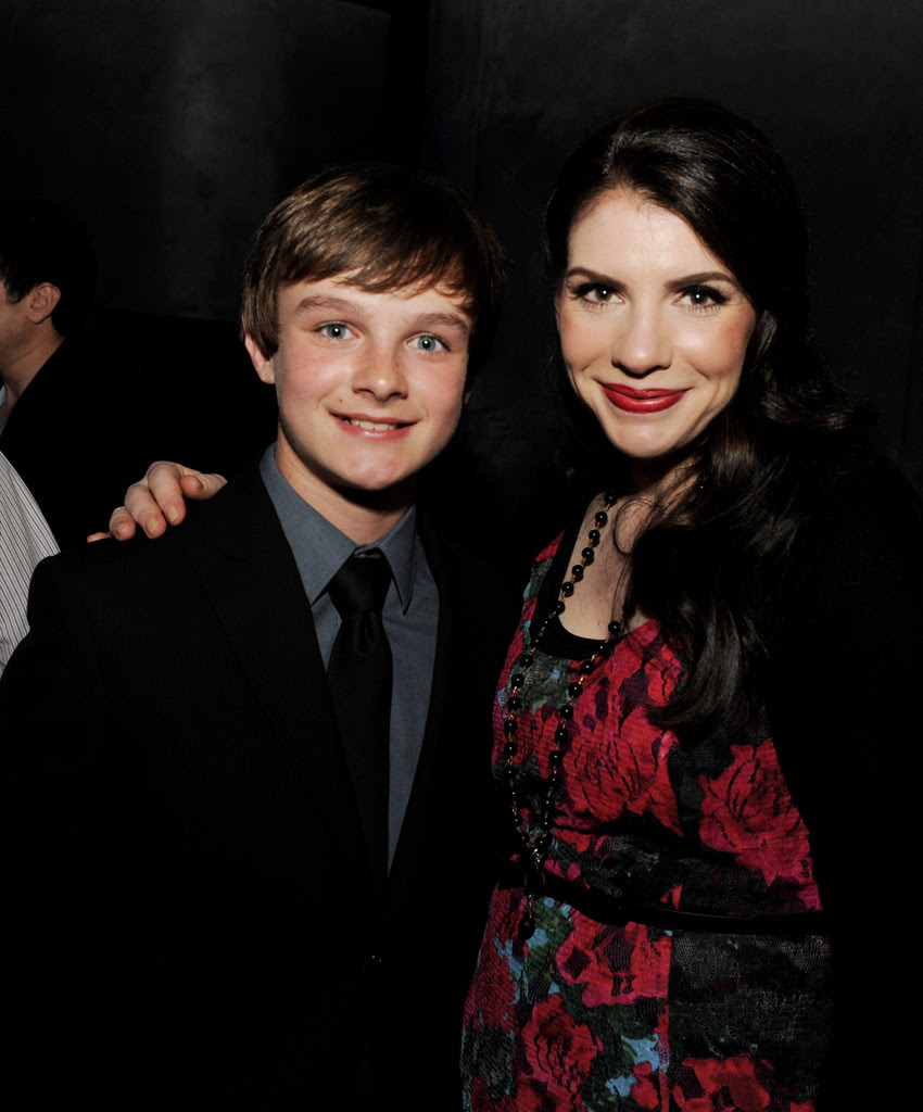 """Stephenie Meyer - Premiere Of Open Road Films """"The Host"""" - After Party"""