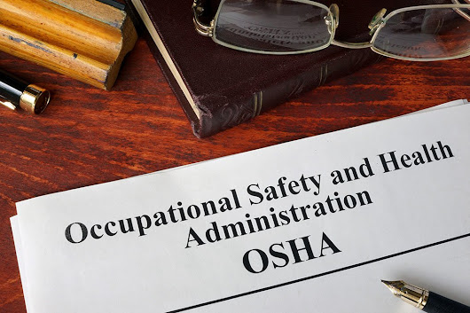 OSHA Recordable Incident Rate: Everything You Need to Know
