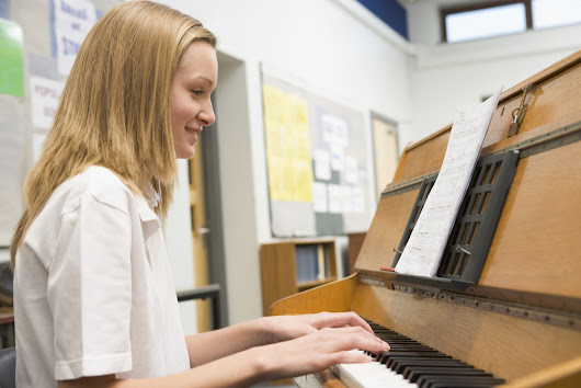 Practice Makes Perfect: Piano Lessons in Frisco TX
