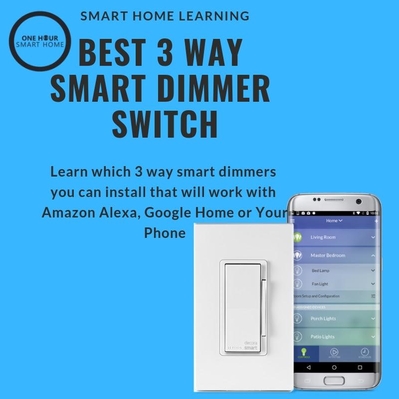 Three Way Dimmer Switch Wiring Diagram