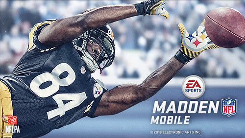 The Gaming Tailgate - Madden NFL Mobile - March 2017 Update