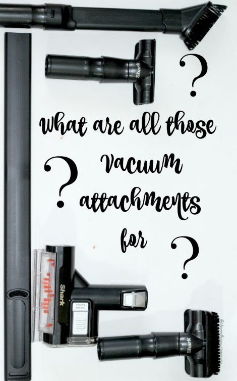 Vacuum Attachments