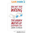How Not to be Wrong: The Hidden Maths of Everyday Life eBook: Jordan Ellenberg: : Kindle Store