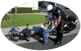 Motorized Scooter, Bicycle, Tricycle, Pocket Bike, Skateboard and Moped Laws