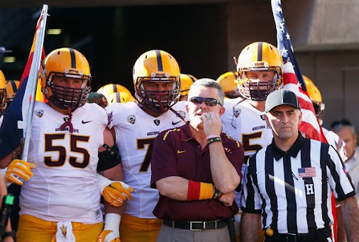2015 College Football Preview: Pac-12 South  #CFB  #CollegeFootball  #CFBPreview  #CollegeFootballPreview...