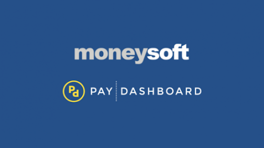 Moneysoft and PayDashboard