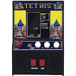Tetris 09594 Retro Mini Arcade Game