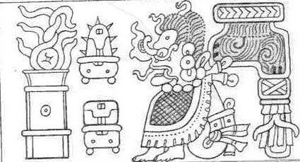 Dibujos De La Cultura Olmeca Para Colorear Imagui