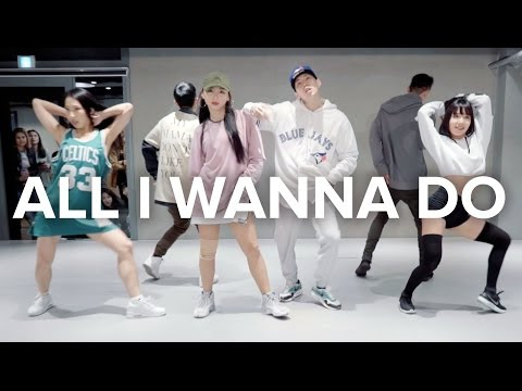 All I Wanna Do – Jay Park and friends… | Asia Vibes