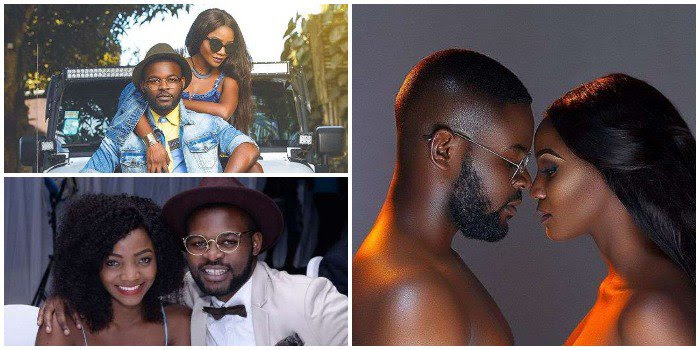Is Simi Pregnant with Falz's Baby? Falz Responds To Rumor That He Got Simi Pregnant (Photos)
