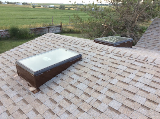 Learn the Lingo: Roof Flashing - Aspen Contracting