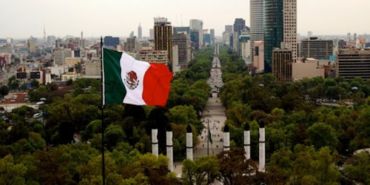 Mexico's New President Is Decriminalizing CBD