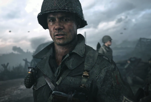 Everything You Need To Know About The 'Call Of Duty: World War II' Reveal