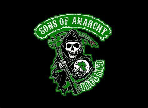 Sons of Anarchy Wallpaper for Samsung Galaxy S5
