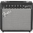 Fender Champion Guitar Combo Amplifier - 20W - Black