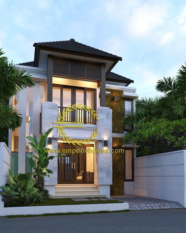 7700 Desain Rumah 1 Lantai Dengan Halaman Luas Gratis Terbaru