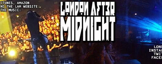 The London After Midnight website: Sample Music