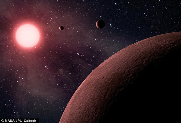 Recent discoveries both in our solar system and beyond have in fact boosted the hopes of those who long for first contact with alien life