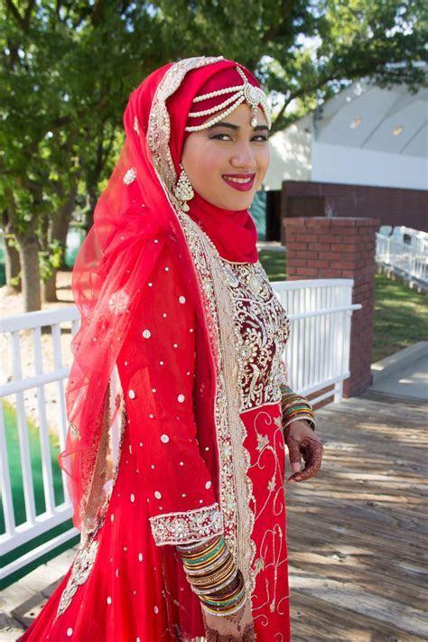 Hijab Muslim bride ideas  Indian, Pakistani, Fijian style