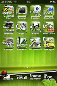 leaf_iphone_theme_2