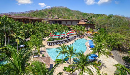 Gencom Makes $100 Million Investment in Peninsula Papagayo Residential and Four Seasons Resort - Costa Rica Star News