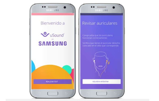 Samsung Unveils Hearing Loss Detection App and New Technology Initiative