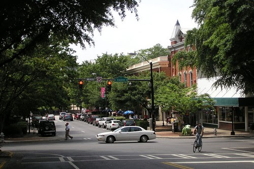 10 Prettiest Towns in United States