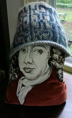 Pepys, unfelted
