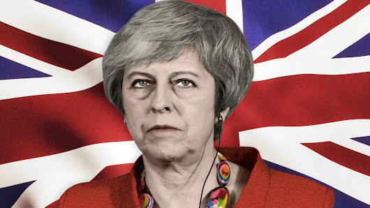 Theresa May Could Lose the United Kingdom Over Brexit