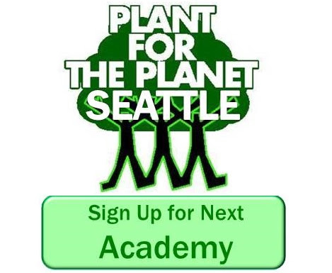 Sign Up for a Plant for the Planet Academy!
