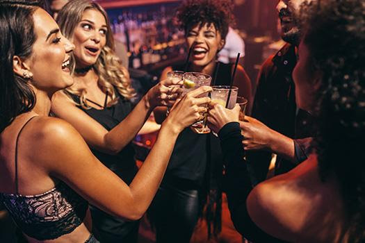 How to Stay Safe When Drinking at Las Vegas Nightclubs