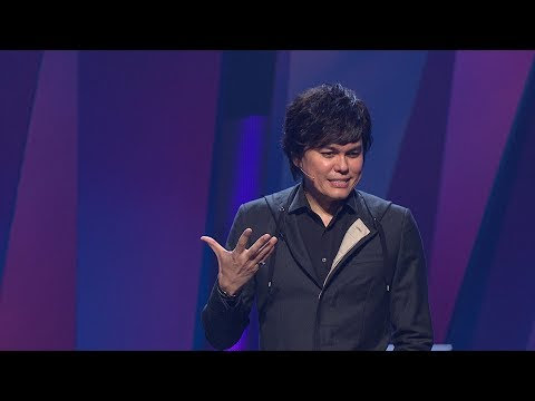[011917] Live with the Sense of God's Love by Joseph Prince