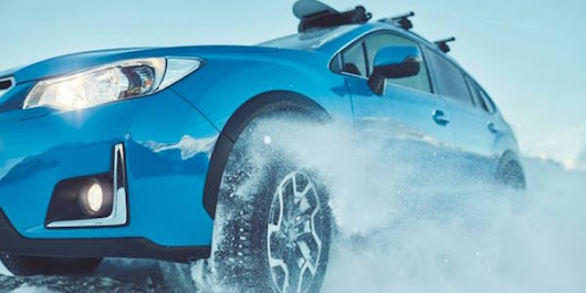 7 Reasons Why the 2018 Subaru Crosstrek Becomes the Brand's Hot New CUV - Torque News