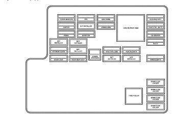 2006 Pontiac Grand Prix Fuse Diagram 2002 Audi A 4 1 8t Engine Diagram For Wiring Diagram Schematics