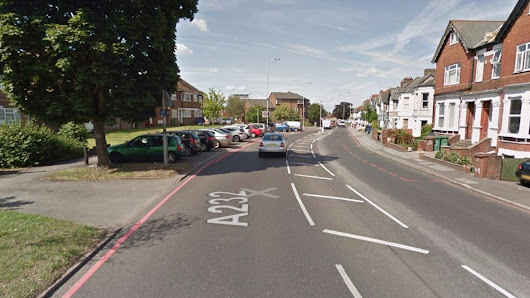 Man dies after 'chemical incident' at London home