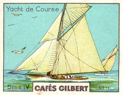gilbert bateau 10