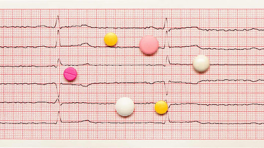 Are Blood Thinners Overused in Patients With Irregular Heartbeat?