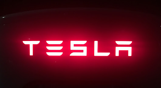 Tesla reports fourth-quarter and full-year results, says Model 3 on track