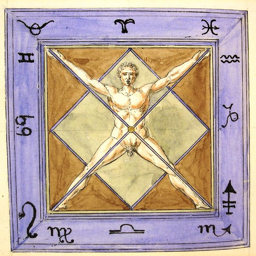 Cabbala talisman