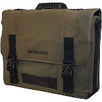 """Mobile Edge The ECO 15.6"""" to 17.3"""" Notebook Messenger Notebook carrying case"""