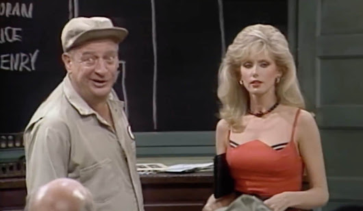 Watch: Rodney Dangerfield's Guide to Auto Repair