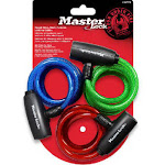 Cable Bike Lock -PACK 5